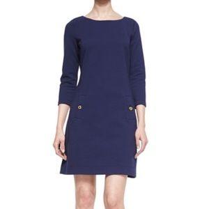 Lily Pulitzer Charlene Dress Navy